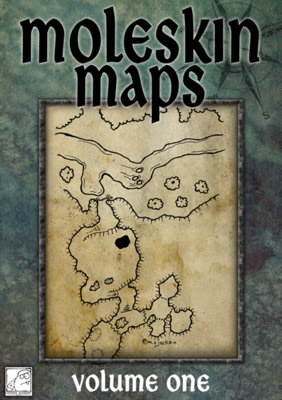 Moleskin Maps